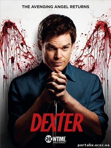 Декстер 6 сезон онлайн