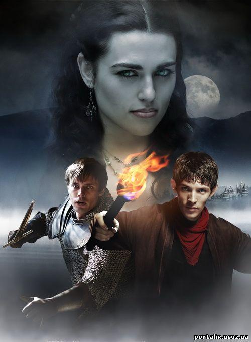 Мерлин 4 сезон смотреть онлайн